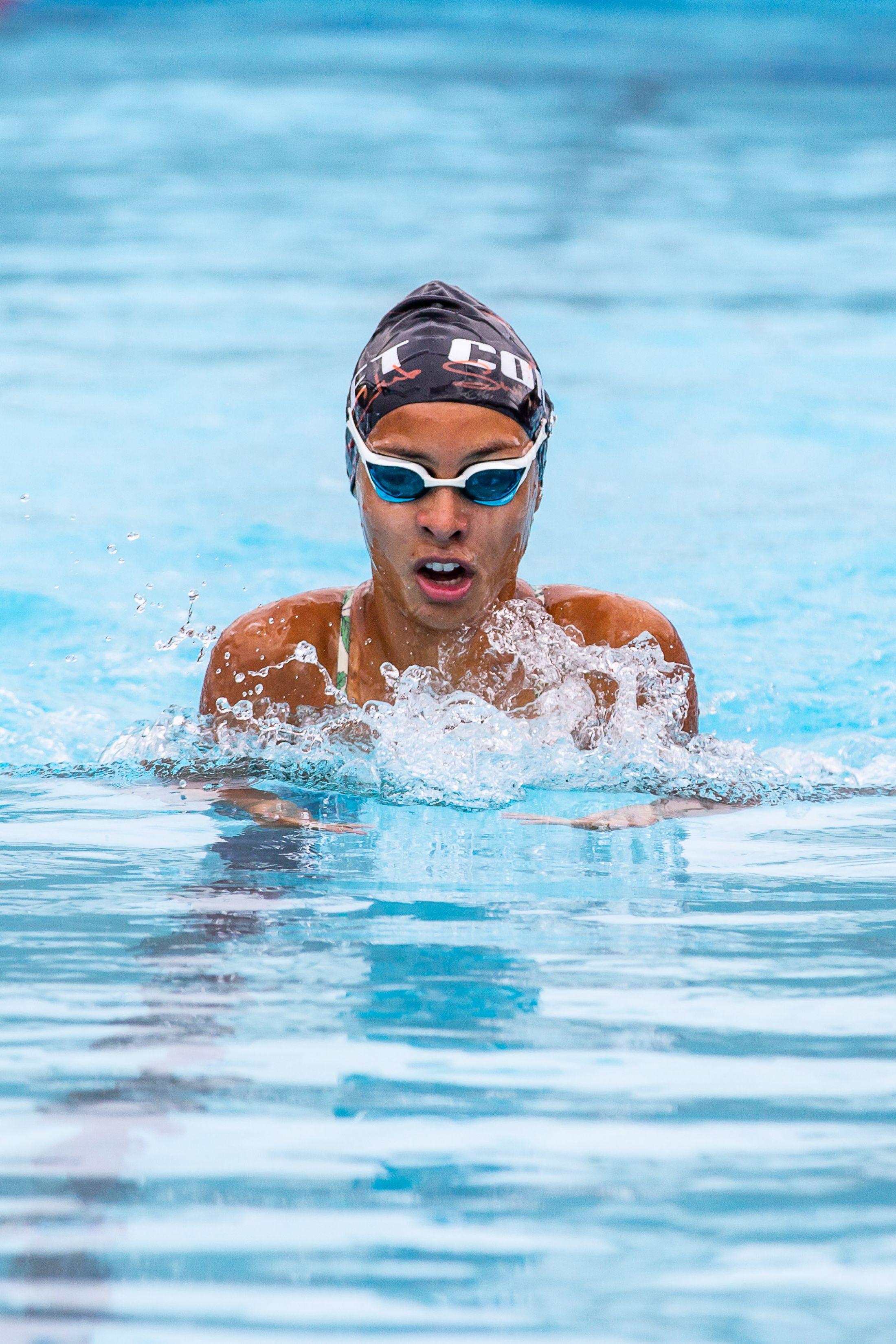 Swim 105